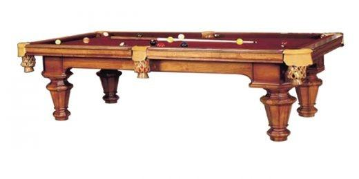 What is the best high end pool table brand Quora