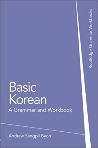 What are the best textbooks to learn Korean? - Quora