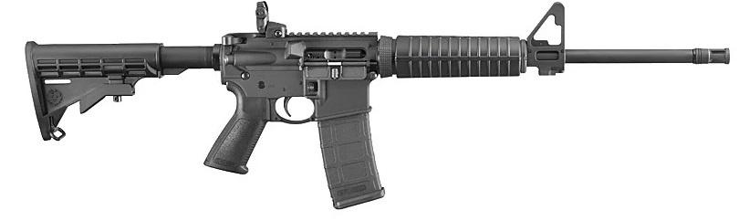 It/'s Because I/'m Black isnt it 2nd Gun NRA AR15 .223 5.56 vinyl sticker decal