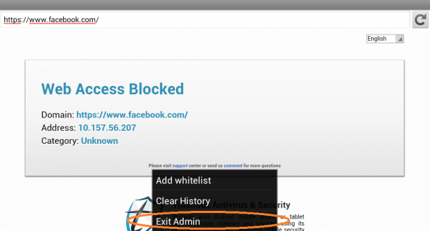 How to block websites on my Android phone - Quora