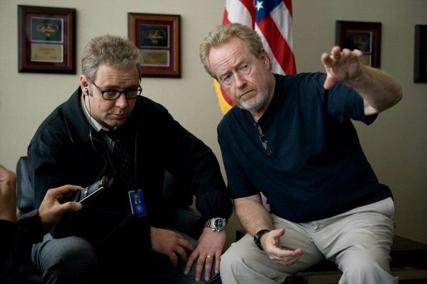 Ridley Scott Is One Of The Most Iconic Directors With Some Of The Most Astounding Films Under His Belt Such As Gladiator Body Of Lies American Gangster