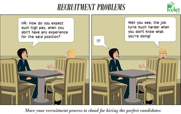 Meme Human Resources: What Are Some Funniest HR Jokes?