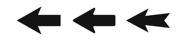 how to draw arrow illusrtator