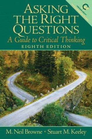 What are some great books for learning critical thinking quora the habits and attitudes associated with critical thinking are transferable to consumer medical legal and general ethical choices fandeluxe Image collections