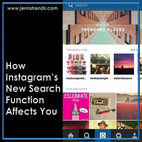 how to cancel your search history on instagram
