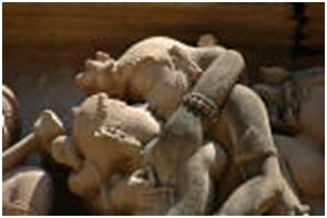 Temple sex rituals