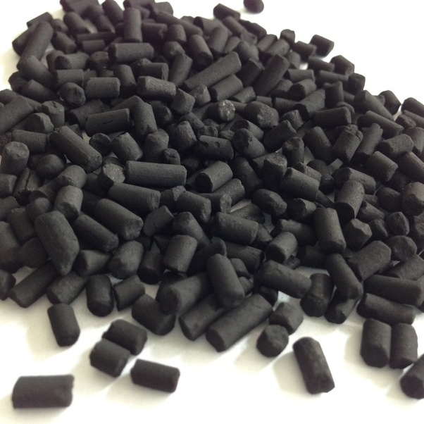 What's the difference between charcoal and activated carbon