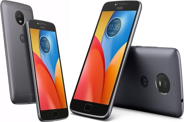 Does the Moto E4 Plus get Android 8 0 Oreo? - Quora