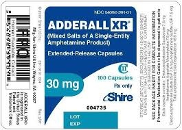 What can you take to enhance the feeling of Adderall? - Quora