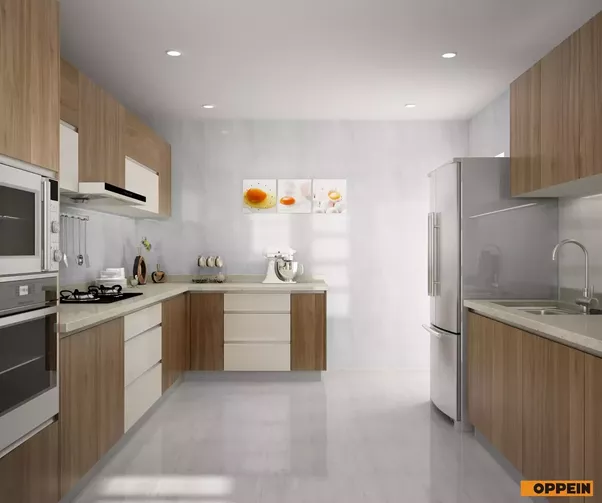 Is WPC (wood Plastic Composite) The Right Material For Indian Kitchen Cabinets & Cupboards?