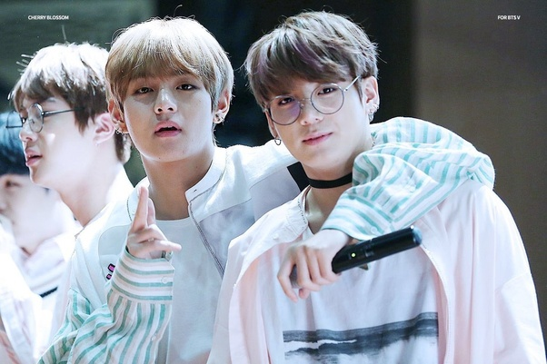 What Is The Most Popular Bts Ship Jikook Or Vkook Quora