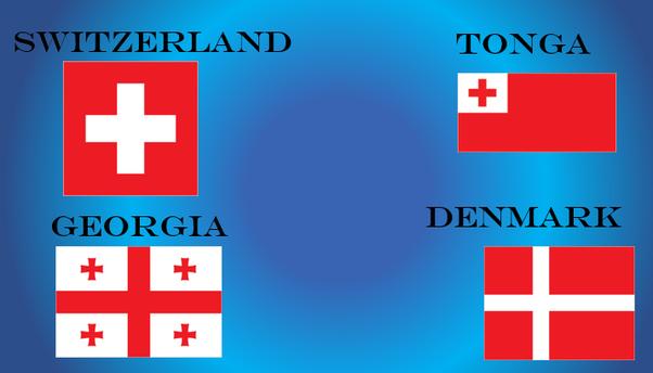 International Red Cross 3/'x2/' Flag