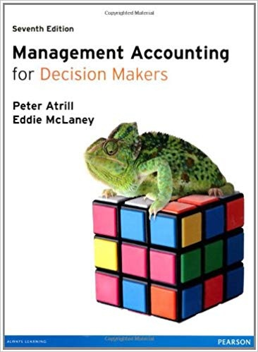 Accounting download managerial ebook