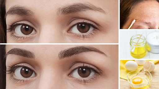 How to make my eyebrows darker without makeup - Quora