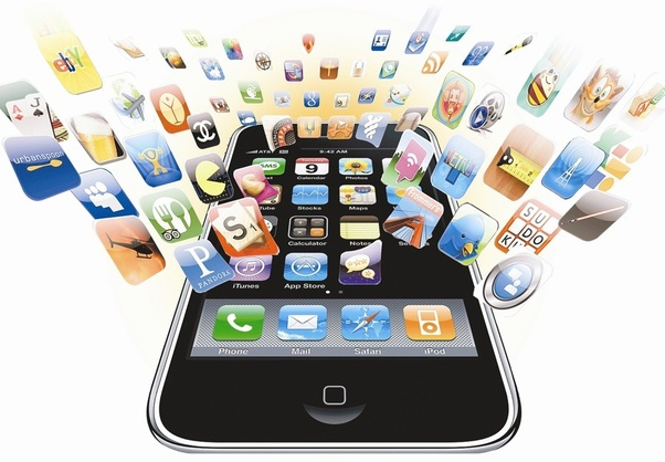 How to find hidden apps on an iPhone - Quora