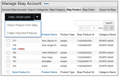 How to import eBay products to WooCommerce - Quora