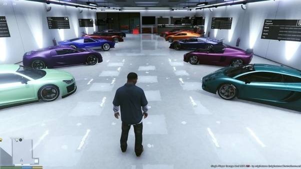 How much would it cost to buy everything in GTA V? - Quora