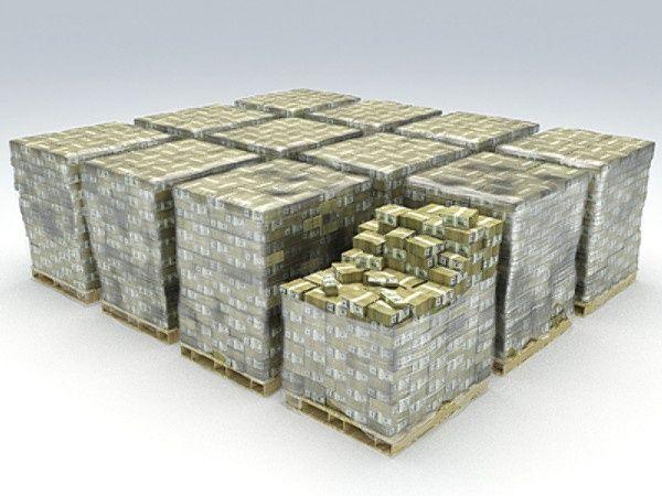 miliard FEDów