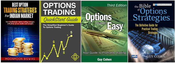 Best Options Trading Books in | Top 10 Picks For Traders