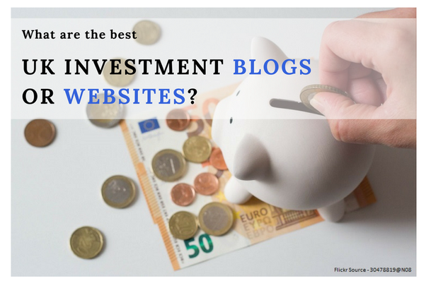 What is an investment? the best UK investment blogs For 2020