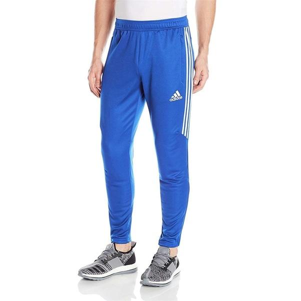 c62df6e2 I totally dig wearing my Adidas Tiro 17 soccer pants: