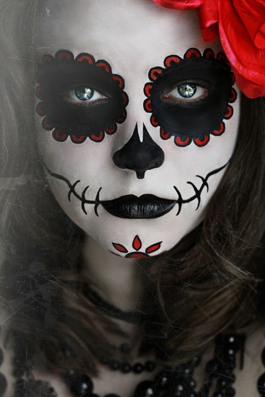 What are some tips for doing your own Halloween makeup? - Quora