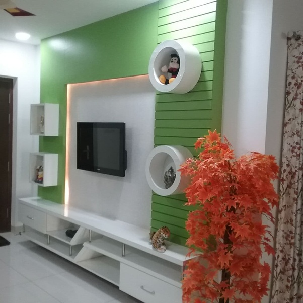 Home Interior Design Ideas Hyderabad: I Am Looking To Furnish A 3 BHK In Hyderabad. What Is A