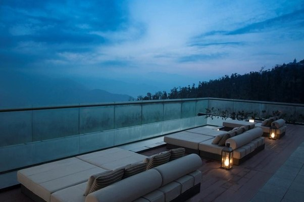 Which Are The Best Luxury Hotels In India Quora