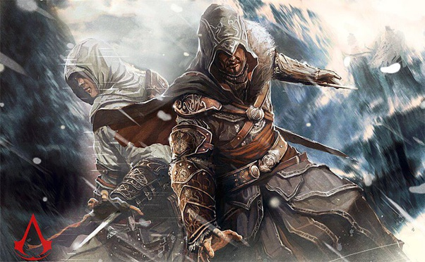 What S The Most Amazing And Realistic Assassin S Creed Game