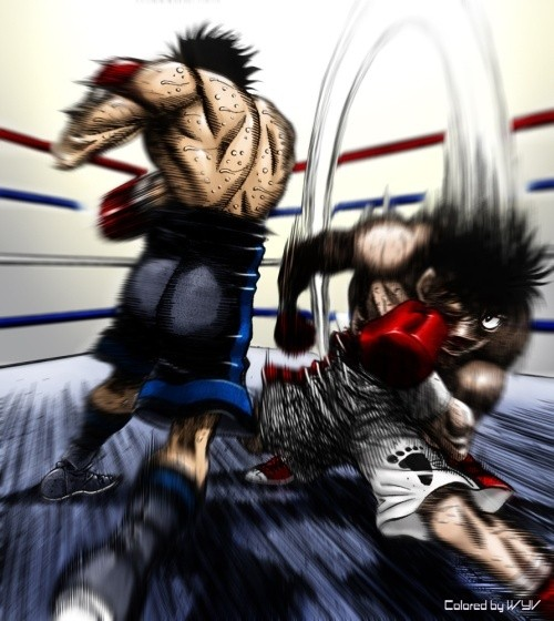What Sports Anime Best Represents The Sport It's About