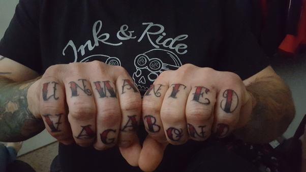 Dating my tattoo artist