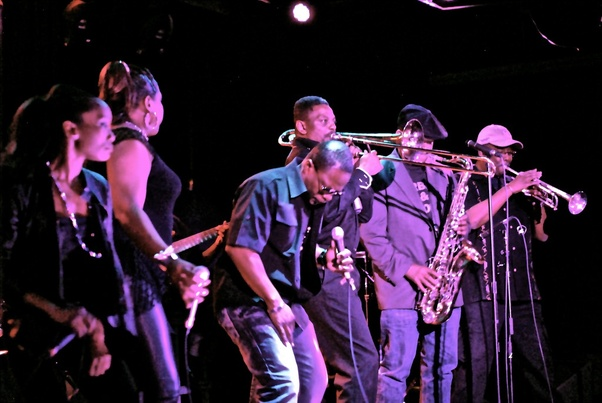 How did funk music originate and where did it come from? - Quora