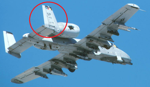 What is the coolest thing about the A-10 Warthog? - Quora