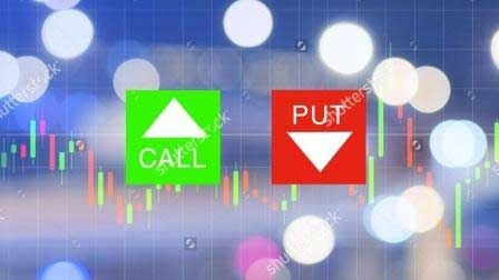 Where can i practice trading options