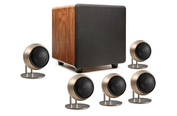 Is There A Good Wireless Surround Sound Home Theater
