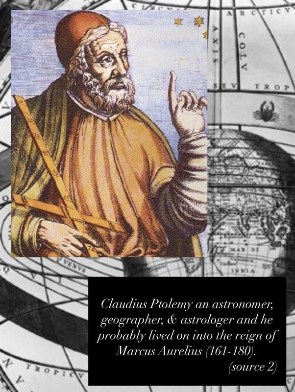 Which Greek astronomer wrote the Almagest? - Quora