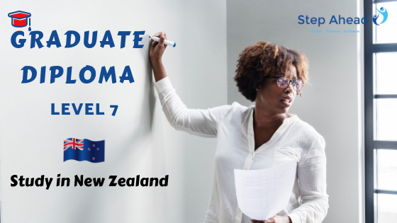 Is it worth doing a Graduate diploma in New Zealand level 7