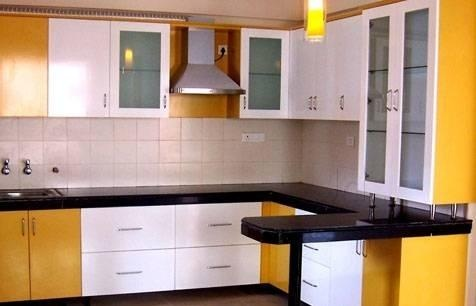 What is the best color combination for kitchen cabinets ...