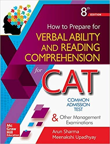 Best english comprehension book for upsc