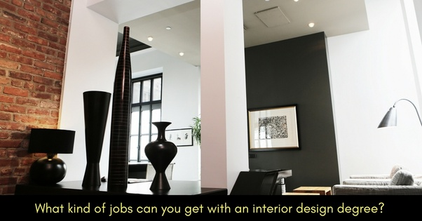 According To The Bureau Of Labor Statistics, The Industries With The  Highest Levels Of Employment For Interior Designers Are: