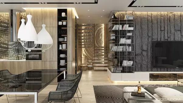 What is texture in interior space quora - Texture in interior design ...