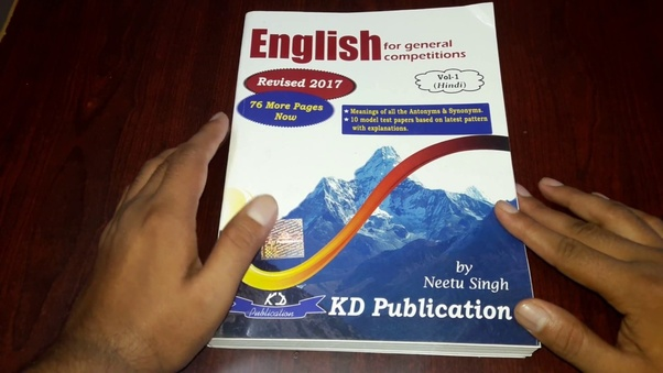 One Word Substitution Book Pdf