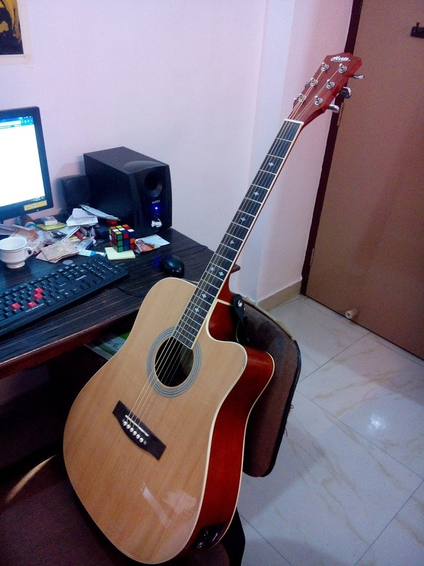 What Is The Best Way To Learn Guitar Without Taking Classes Quora