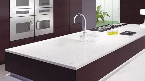 What Color Options Are Available For Quartz Countertops