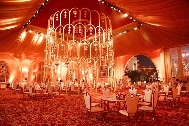 What Are The Royal Destination Wedding Venues In Delhi Quora