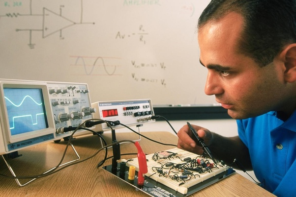 What Are The Highest Paying Jobs For Fresher Electronic Engineers