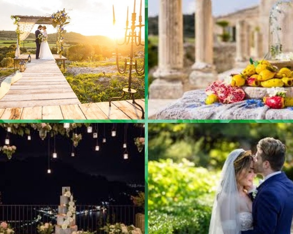 Why Choose Wedding Planner for Luxurious Wedding in Italy