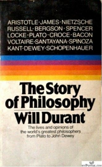 How to get started with philosophy which books are the best to the story of philosophy fandeluxe Images