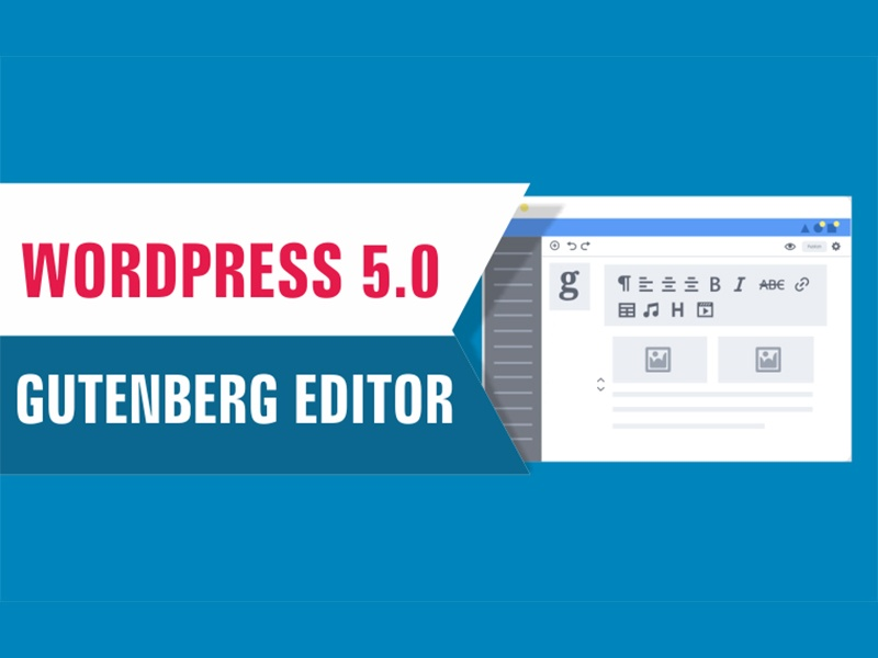 What do you think of the latest update of WordPress (5 0