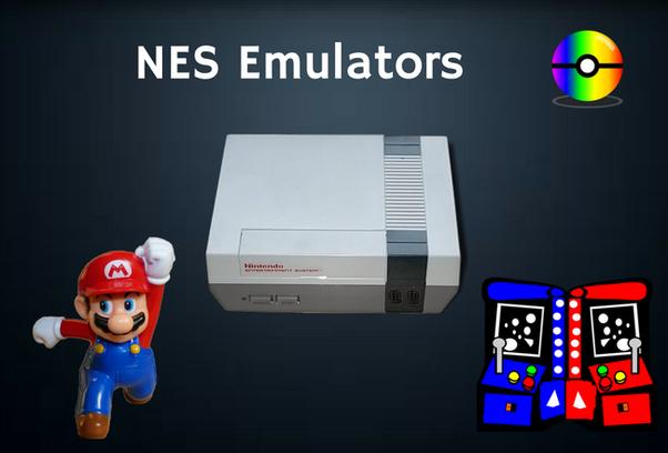 What are some good NES Emulators? - Quora